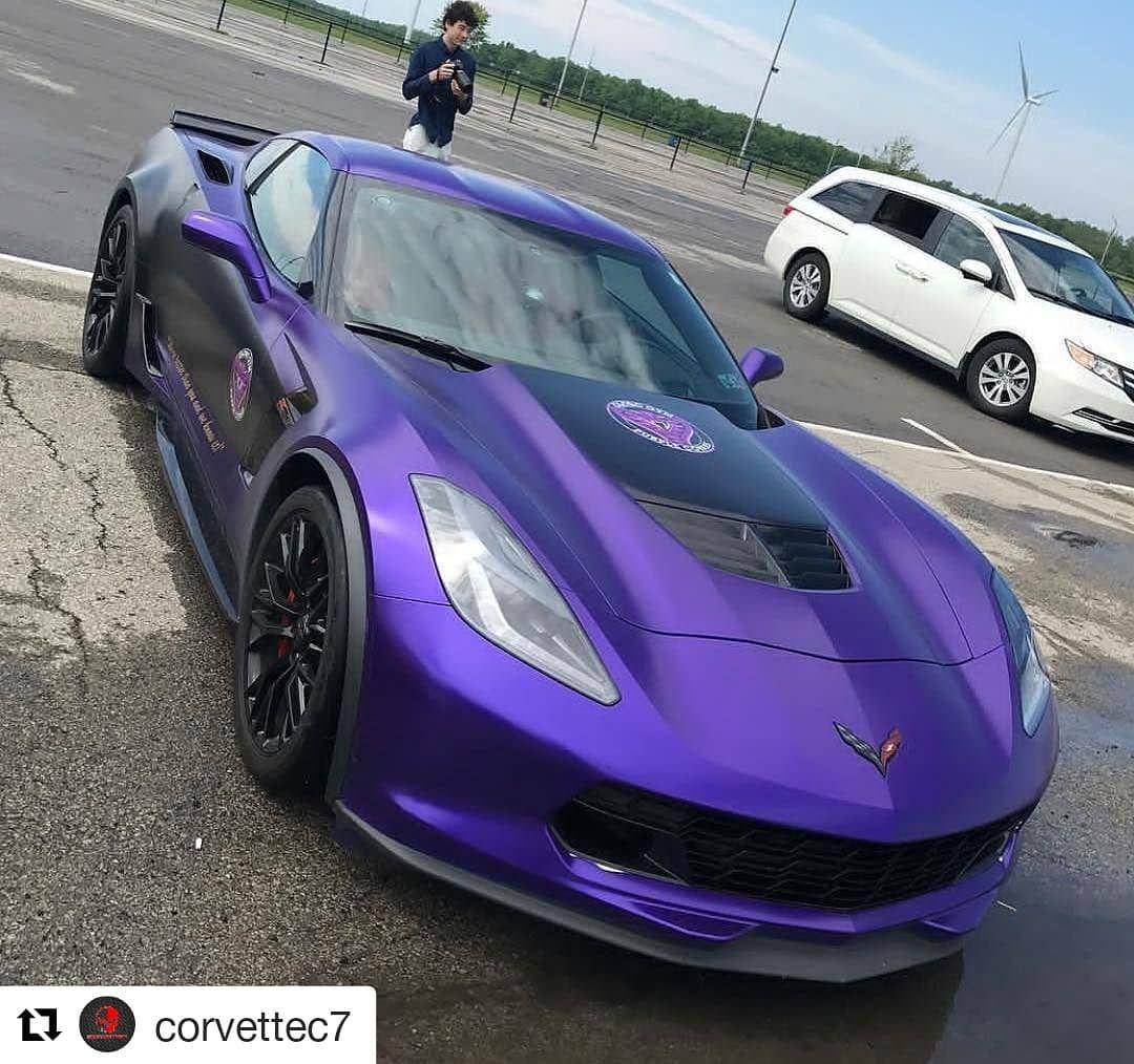 Corvette chevy corvette c7 : Chevrolet #Corvette #C7 #Stingray #Z51 #2016 #Chevy #Corvettes ...