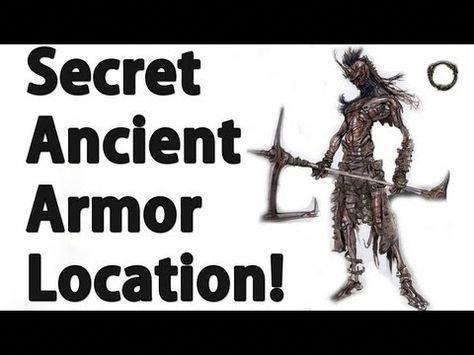 Skyrim Hidden Secrets: Redwater Den: Ahzidal's Unique Mage