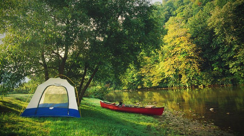 Lake Gaston Rv Camping Thousand Trails Rv Campground In North Carolina Camping Resort Rv Campgrounds Camping Places