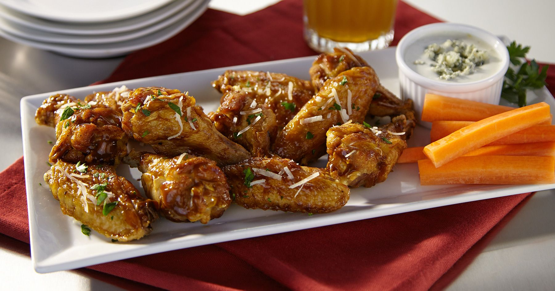 Updating classic bar snacks for game day Food, Game
