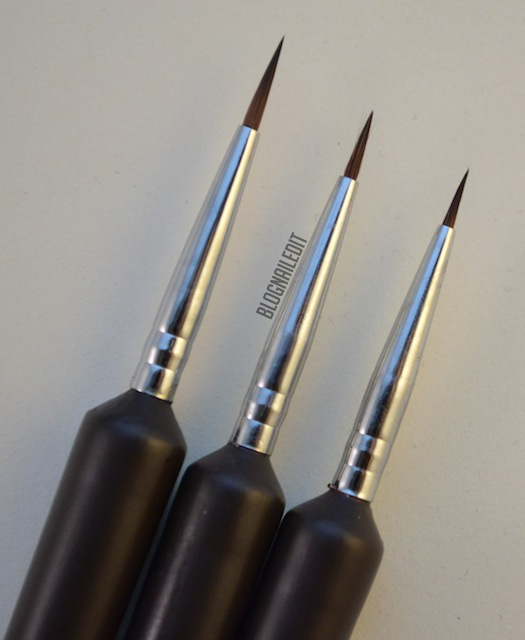 Nailed It: Winstonia Nail Art Tools Review | Cosmetics and Such<3 ...