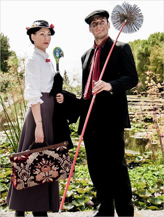 20 Halloween Couple Costumes Couple costume ideas, Costumes and - halloween couples costumes ideas