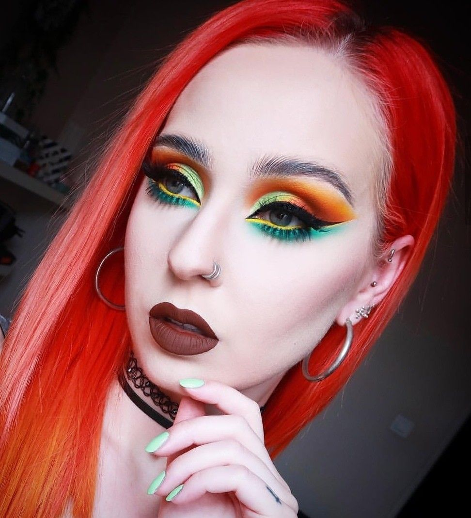 Pin by 💕 on Beauty & Fashion makeup, Remy human