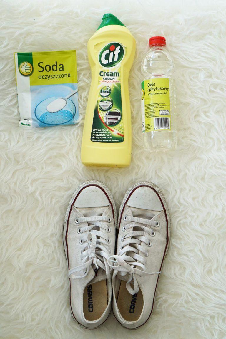 Czym Najlepiej Wyczyscic Biale Conversy Aleksandranajda Com How To Make Clothes Diy Sewing Cleaning