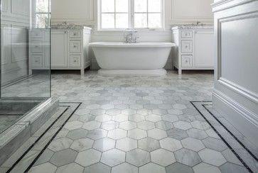 Why Bathroom Floors Need To Move Grey Bathroom Floor Bathroom