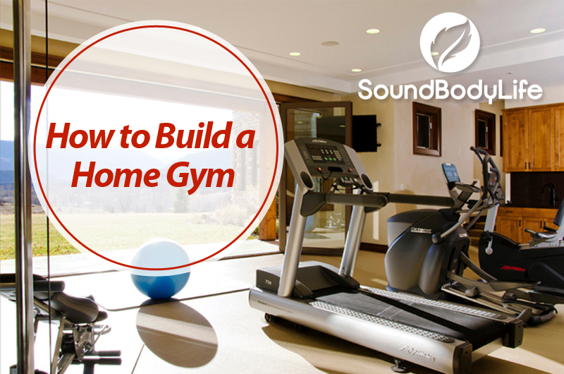 How To Build A Home Gym Building A Home Gym Home Gym Building A House