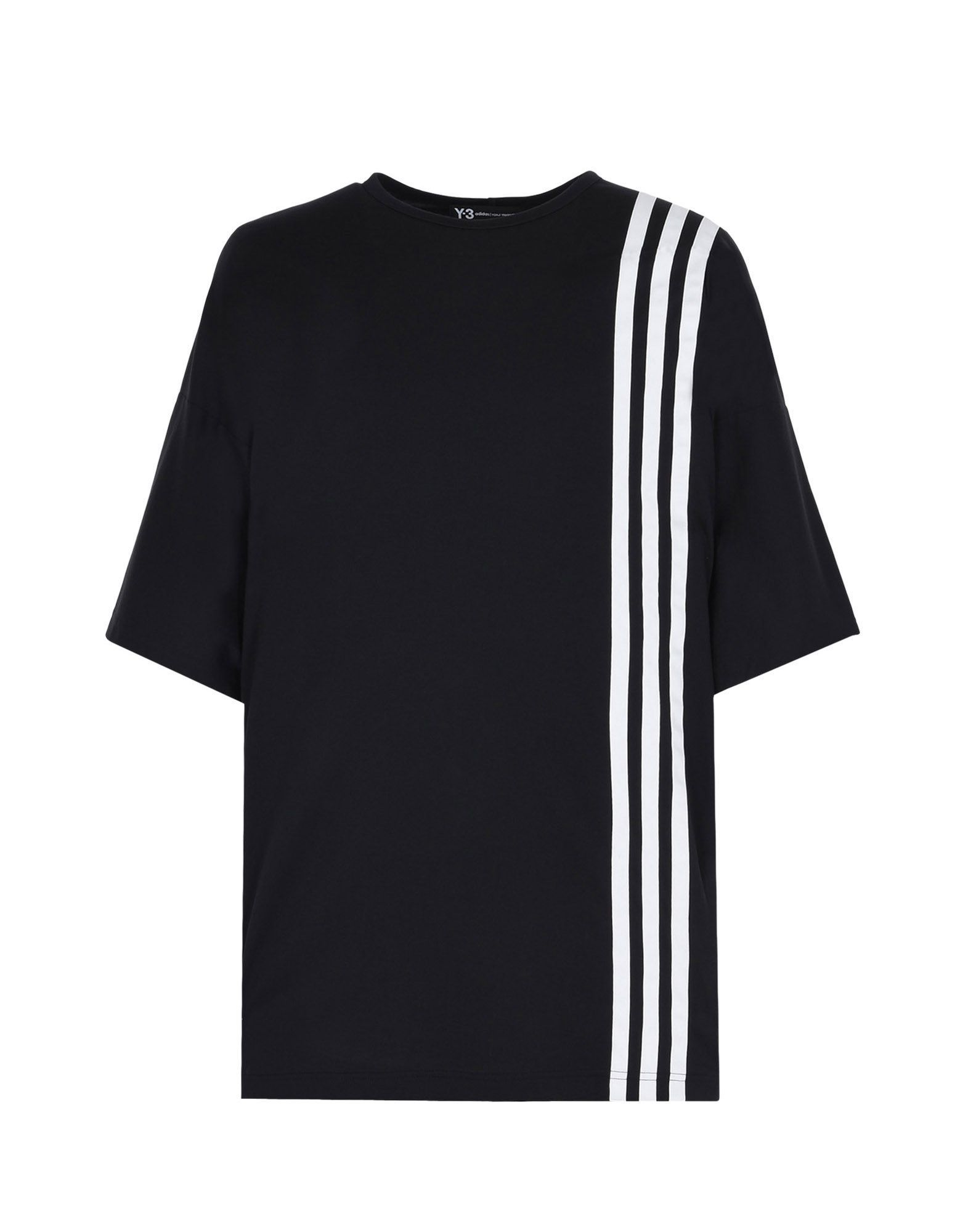 7e7f20819 Y-3 3-STRIPES TEE TEES & POLOS man Y-3 adidas | ROG_Y-3 in 2019 ...