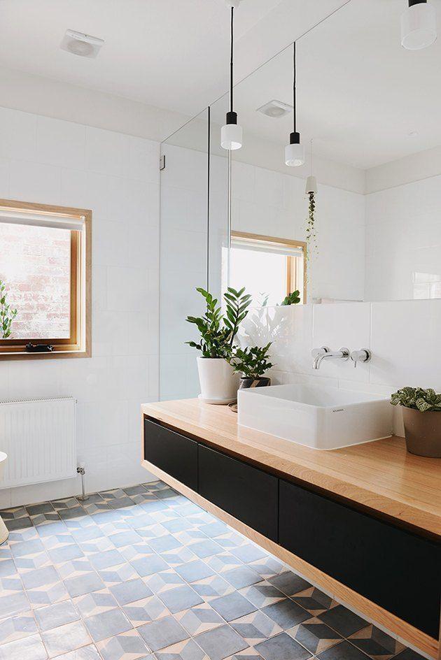 Photo of Ideen für die Beleuchtung der Badezimmerdecke, die Sie vor dem Umbau berücksichtigen sollten