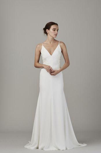 lela rose 2017 the inlet fitted wedding dresseswedding