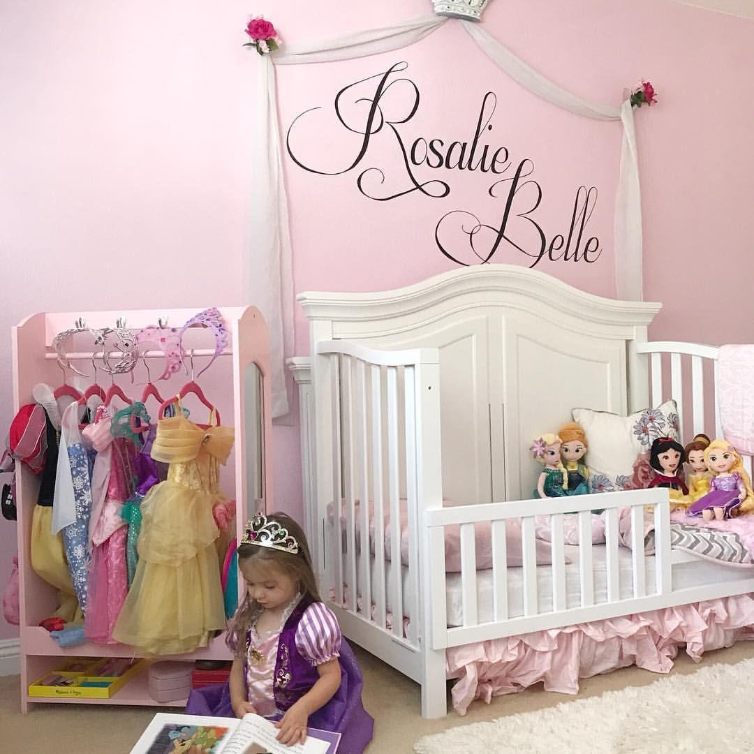 Princess Room | Princess room, Room makeover, Jenny rose