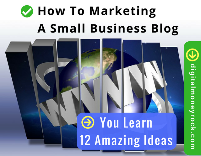 #marketing #smallbusiness #blog #ideas #startup #internetmarketing #business How To Marketing A Small Business Blog http://feedproxy.google.com/~r/DigitalMoneyRock/~3/OQ9CpUsje2M/