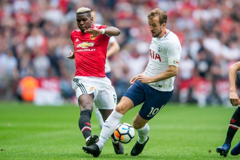 Tottenham Vs Manchester United Preview Team News Stats Starting Lineups And Prediction In 2020 Manchester United Players Tottenham Manchester United