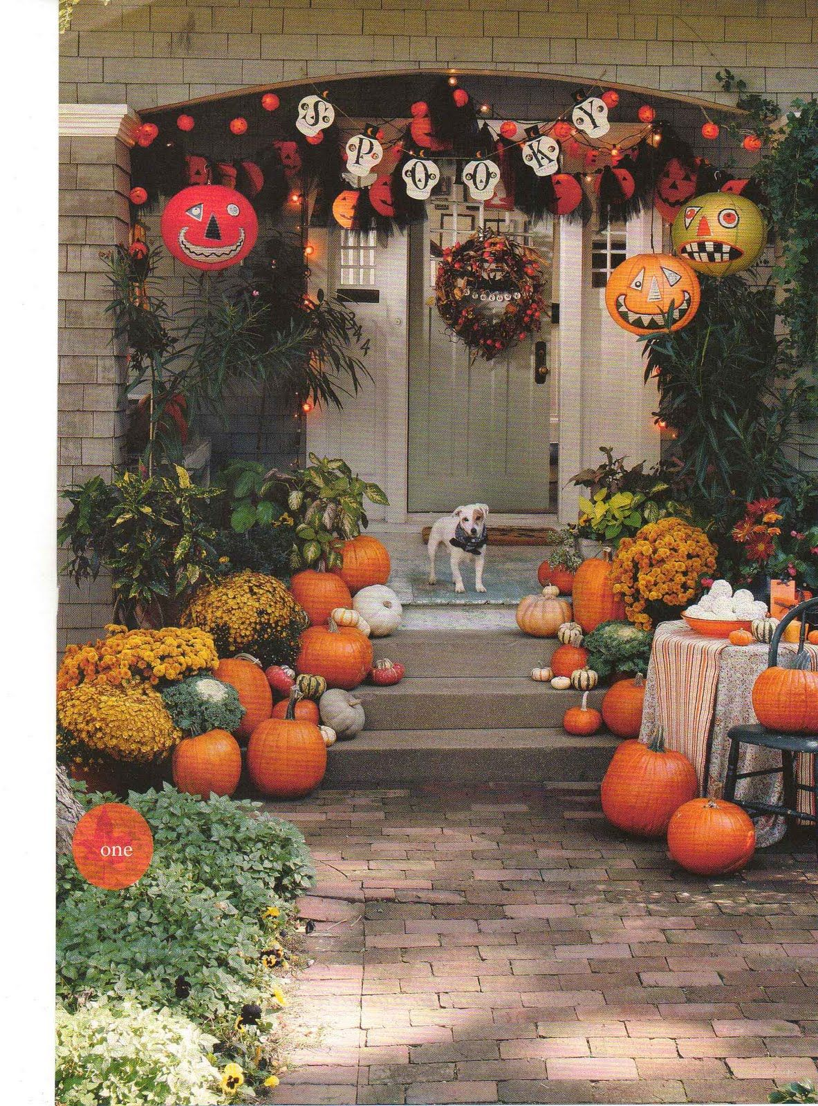 Pin by Jane Vaughn on Halloween Pinterest Bumble bees, Happy - cool halloween decoration ideas