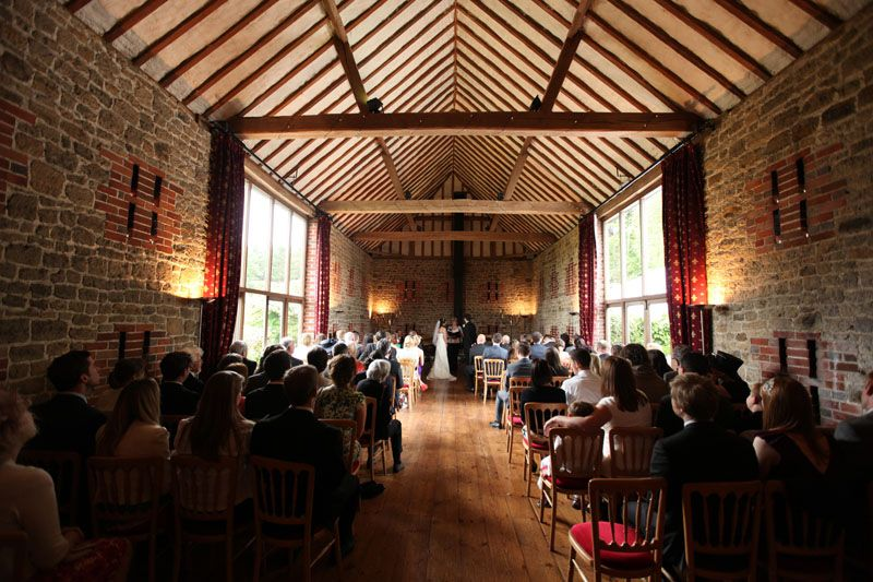 Bartholomew Barn Is A Wedding Venue In Kirdford West Sus Stunning Rustic Set The Beautiful Countryside