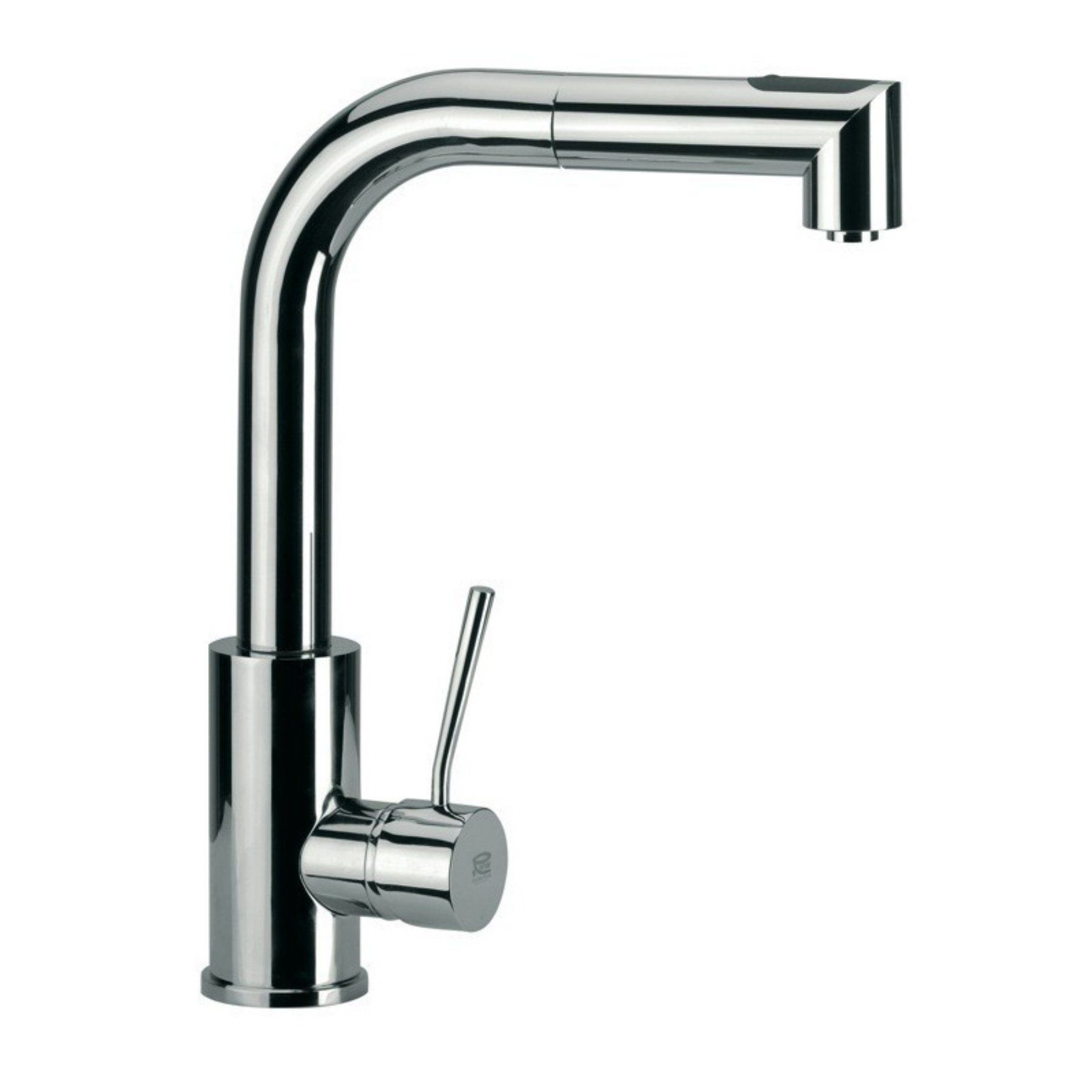 Remer by Nameeks N82US Single Handle Pull Out Kitchen Faucet - REMER ...