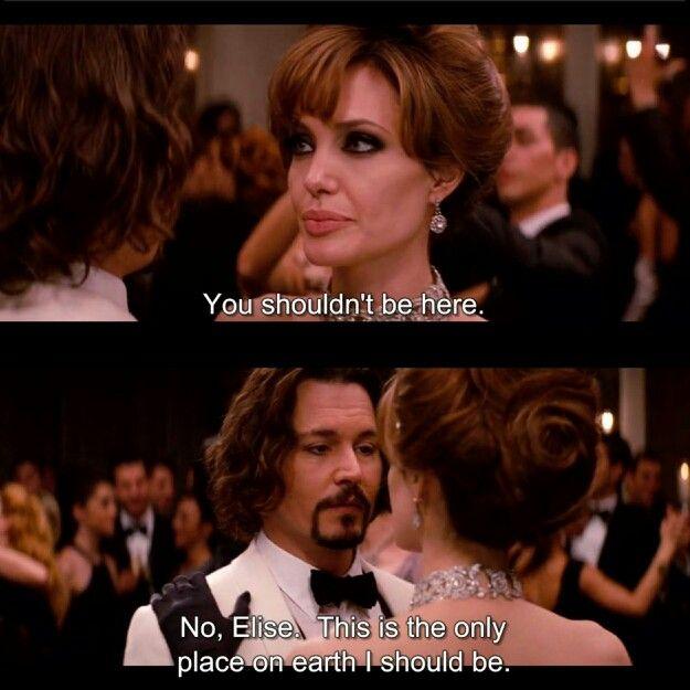 The Tourist The Tourist Movie Johnny Depp Movies Angelina