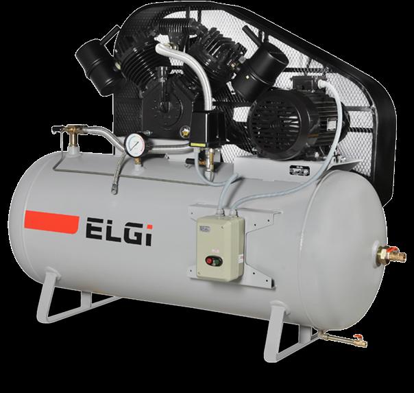 Piston Compressor Australia Reciprocating Compressor in