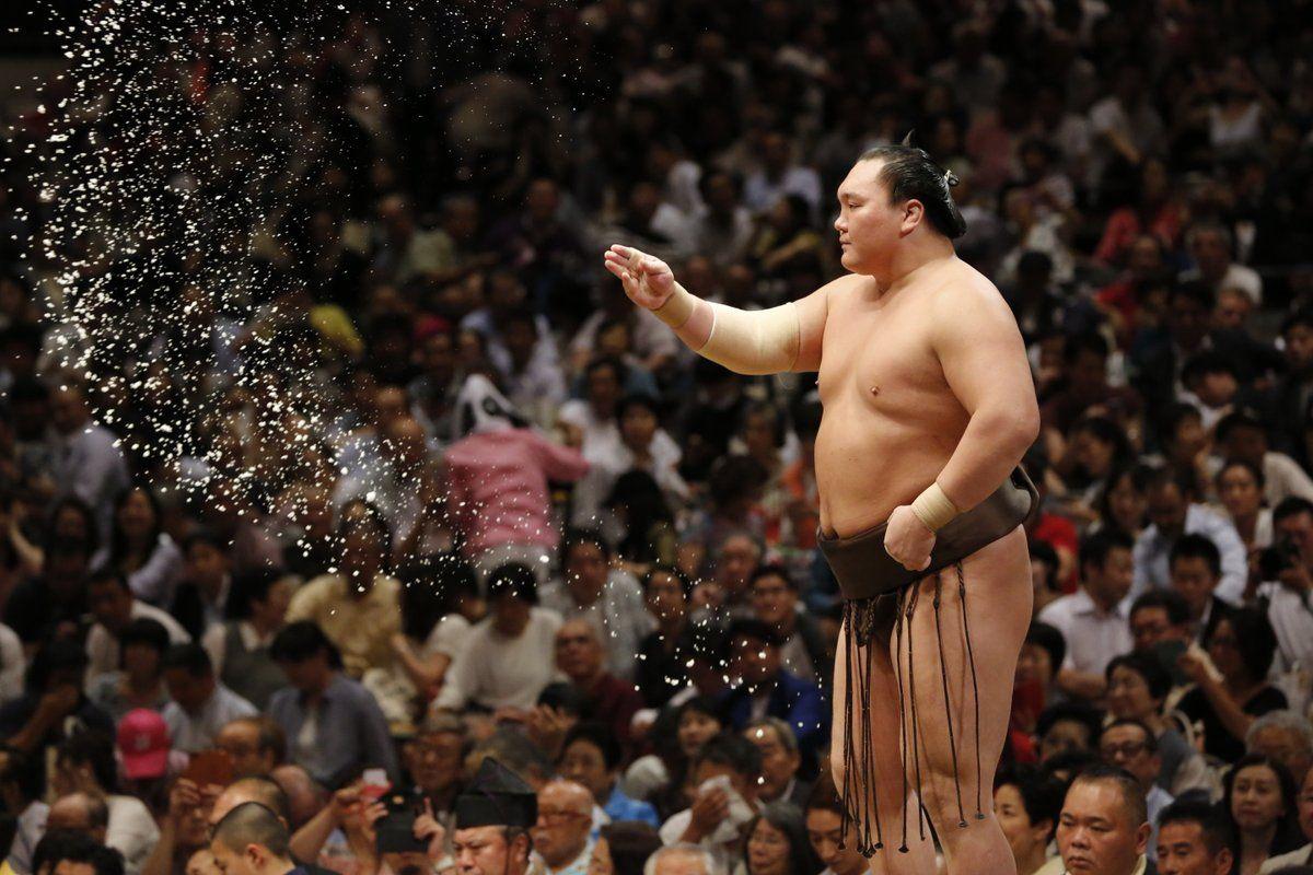 日本相撲協会 youtube
