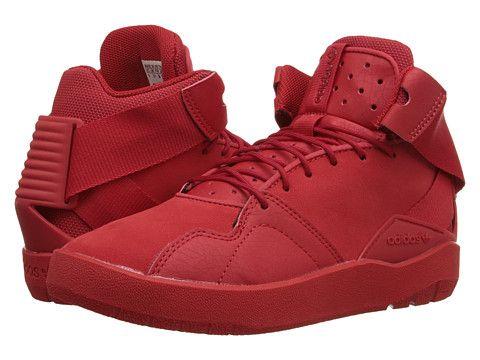 adidas Originals Kids Crestwood Mid J