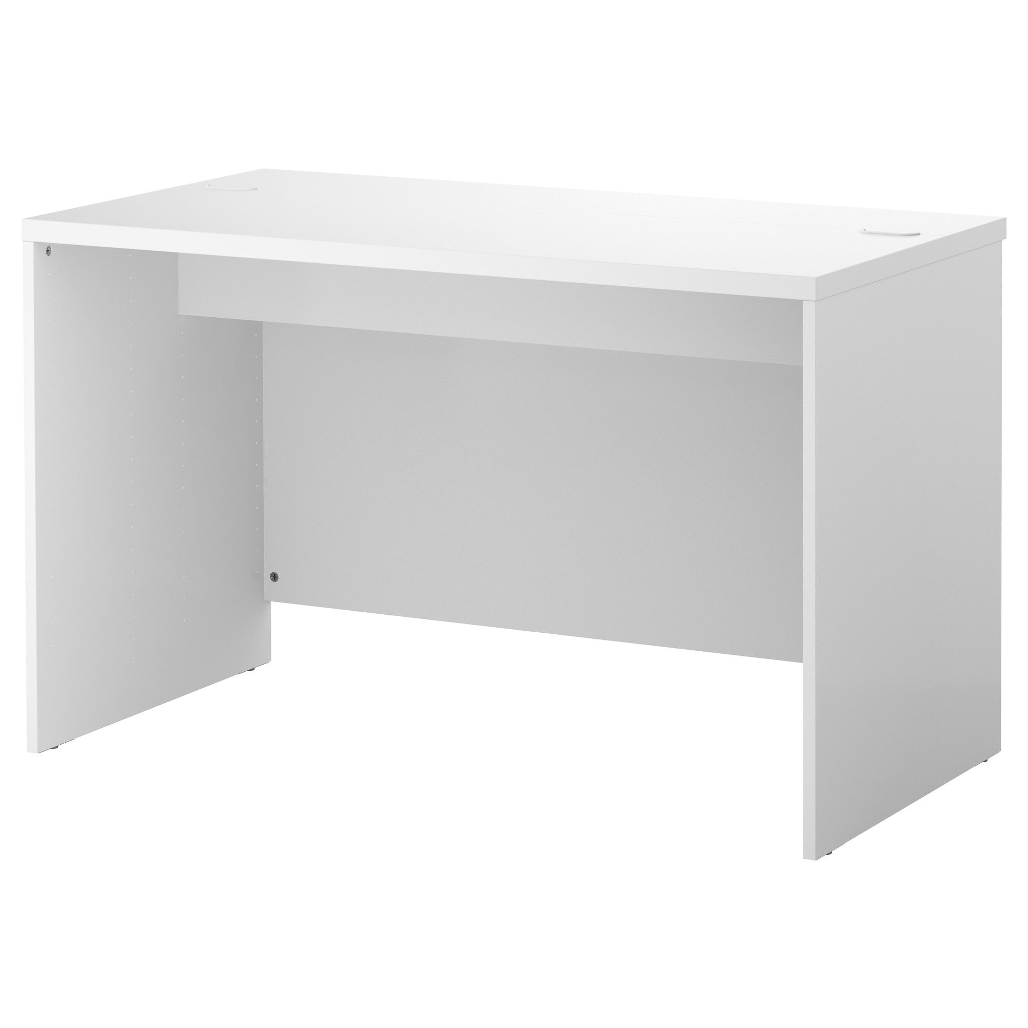Eckschreibtisch ikea mikael  BESTÅ Desk - white - IKEA   wishlist.   Pinterest   Desks, Bureaus ...
