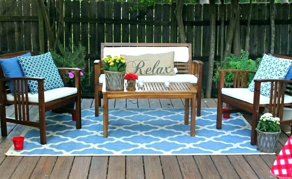 Front Porch Rugs Calming Outdoor
