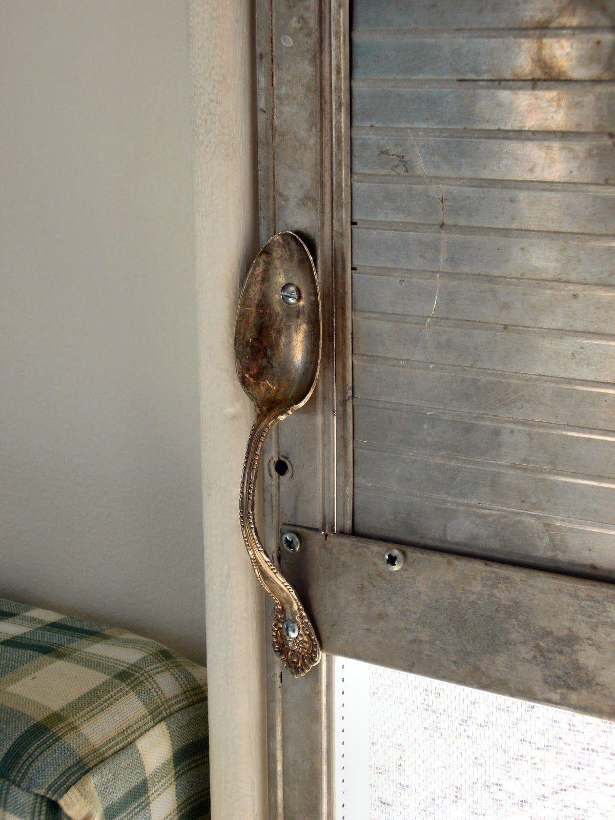 Screen Door Handle Replacement Little Vintage Cottage An Update On