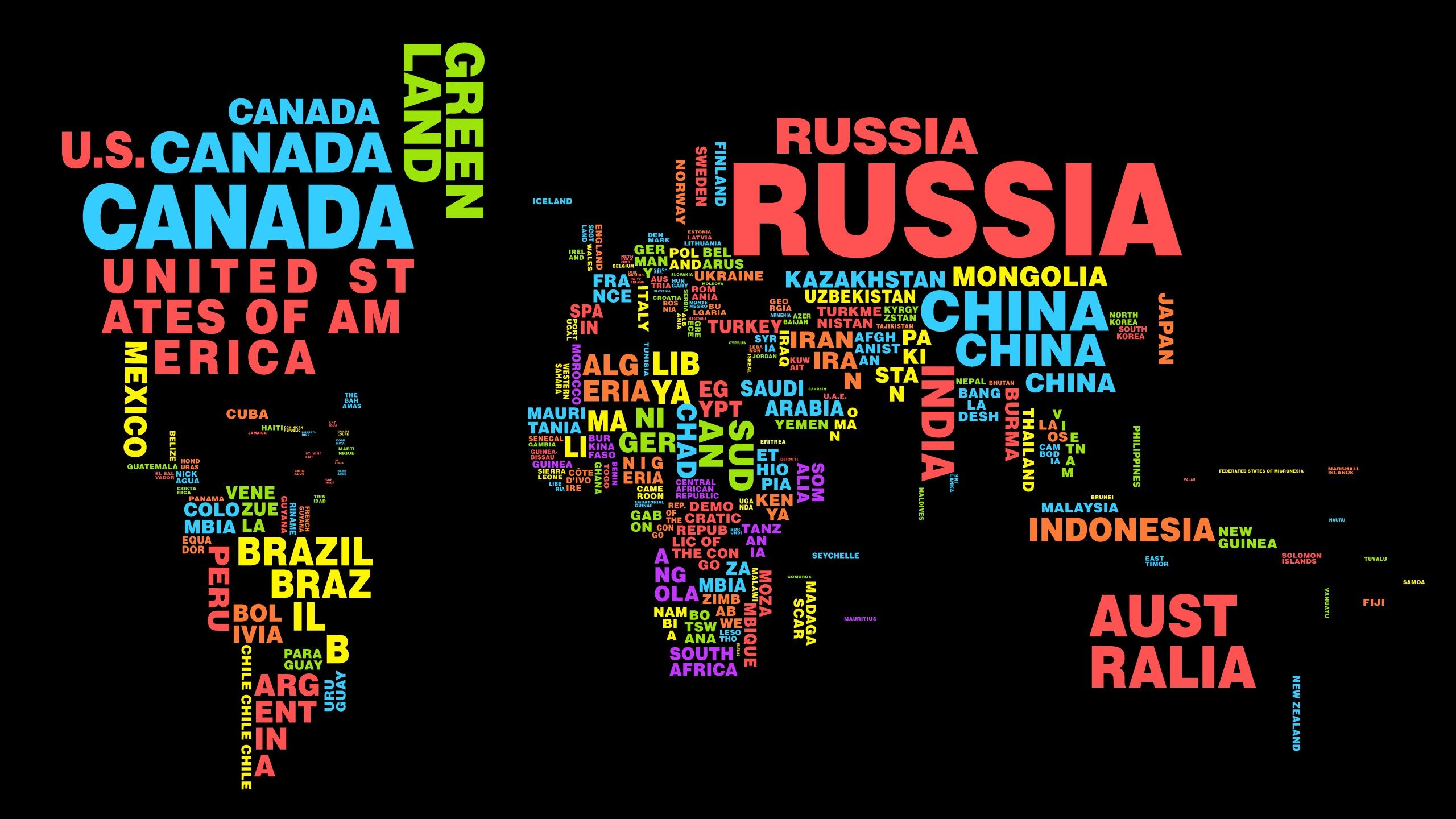 World map with countries names hd wallpapersg 25601440 world map hd wallpaper gumiabroncs Gallery