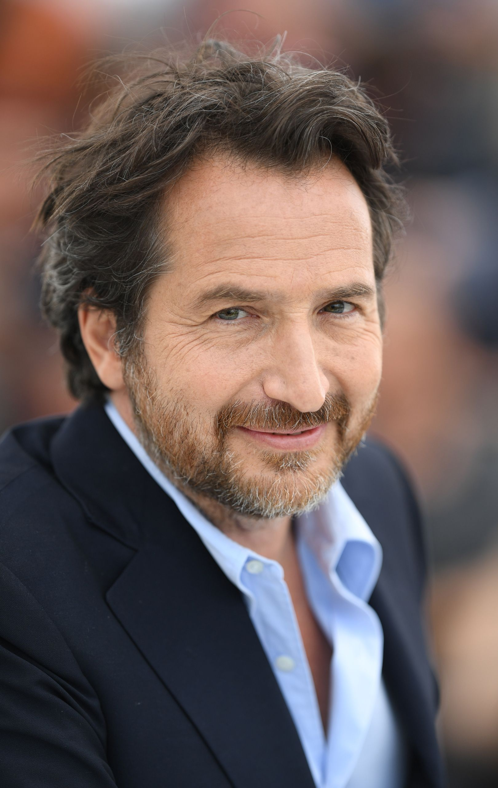 Edouard Baer, Master of Ceremonies of Cannes 71
