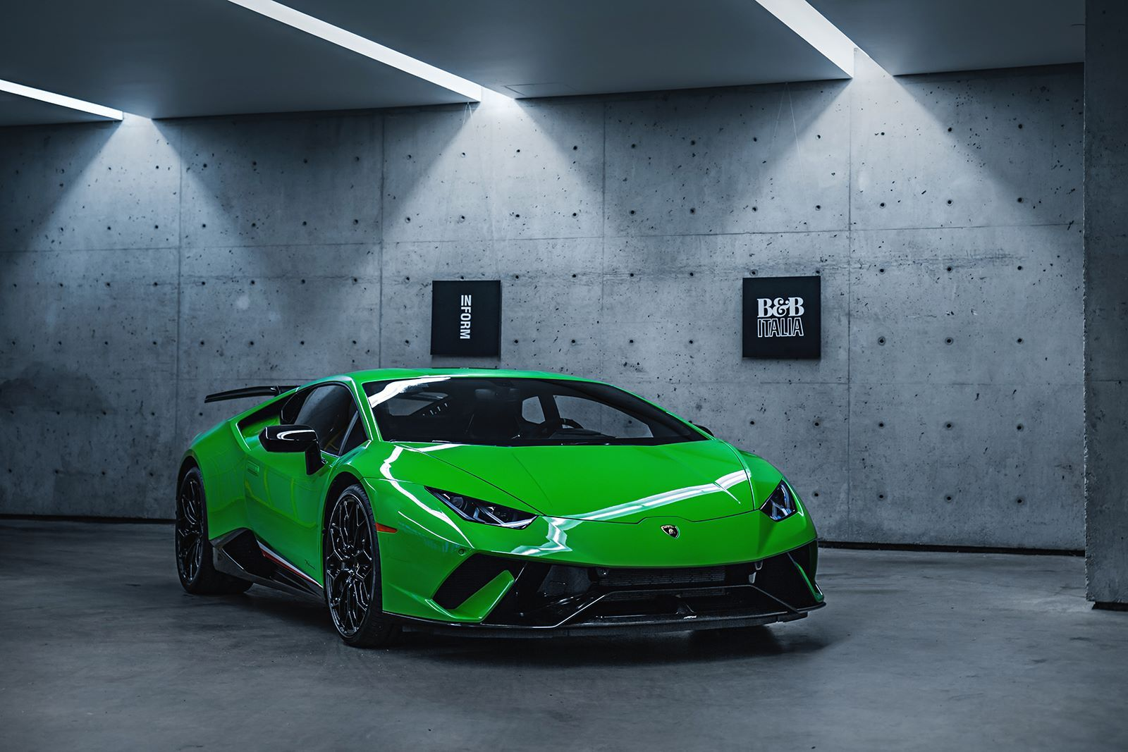 Marcel Lech Photography The King Of The Nurburgring Luxury