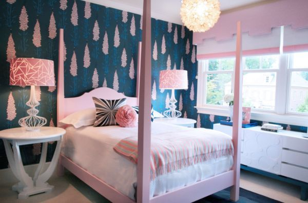 Ordinaire Bedroom Design Tips For A Young Girlu0027s Room