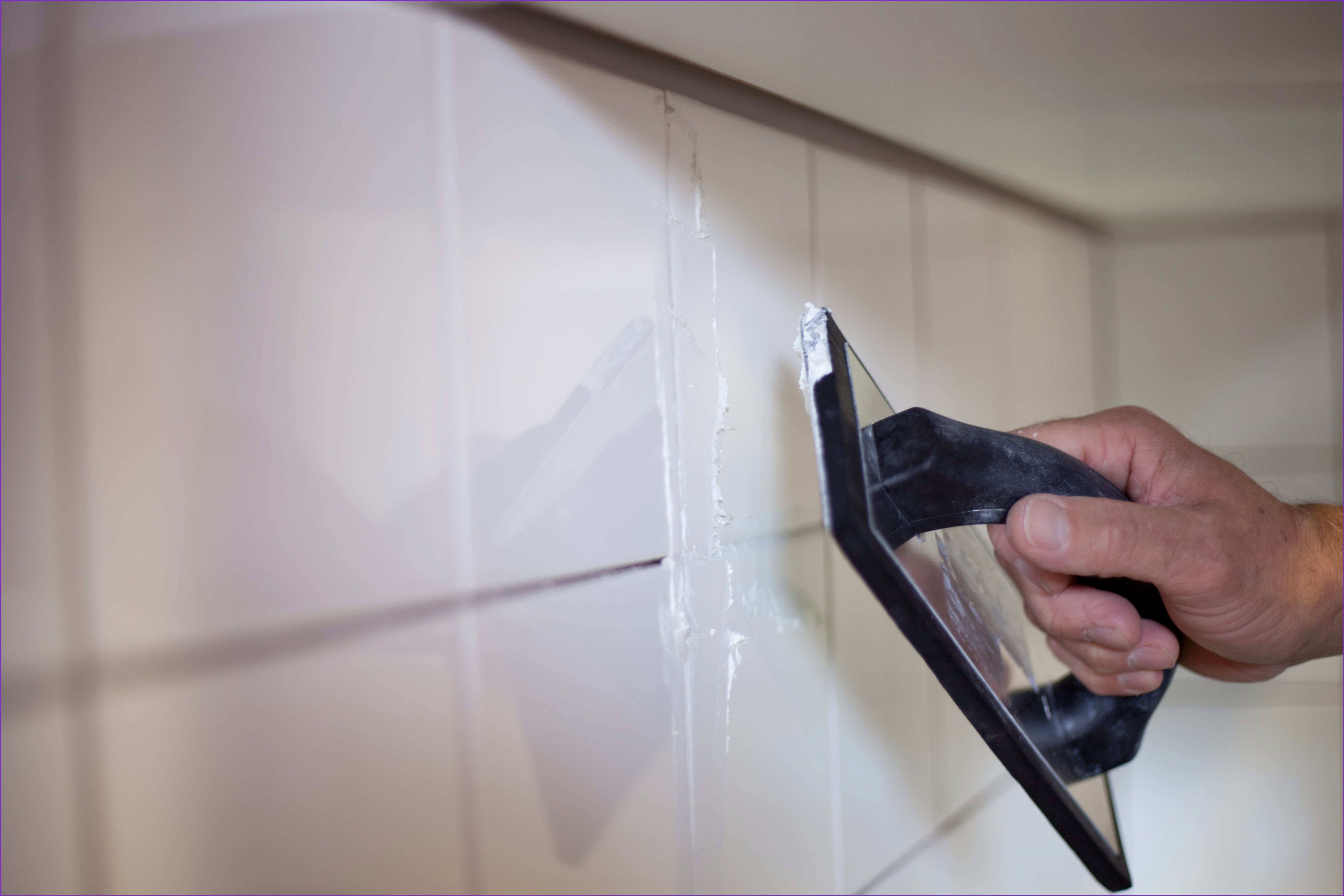 Awesome How To Remove Caulking From Shower Regrouting Tile