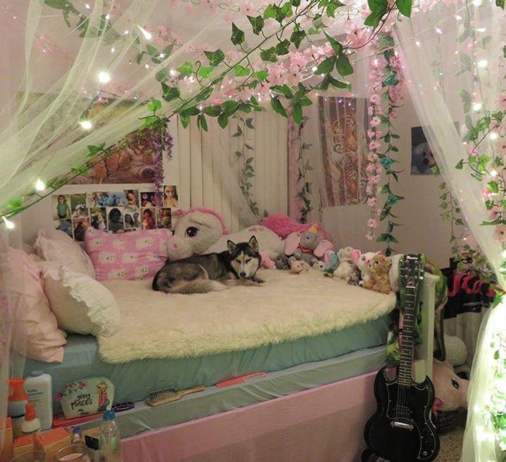 Fairy Room Room Inspiration Bedroom Redecorate Bedroom Room Ideas Bedroom