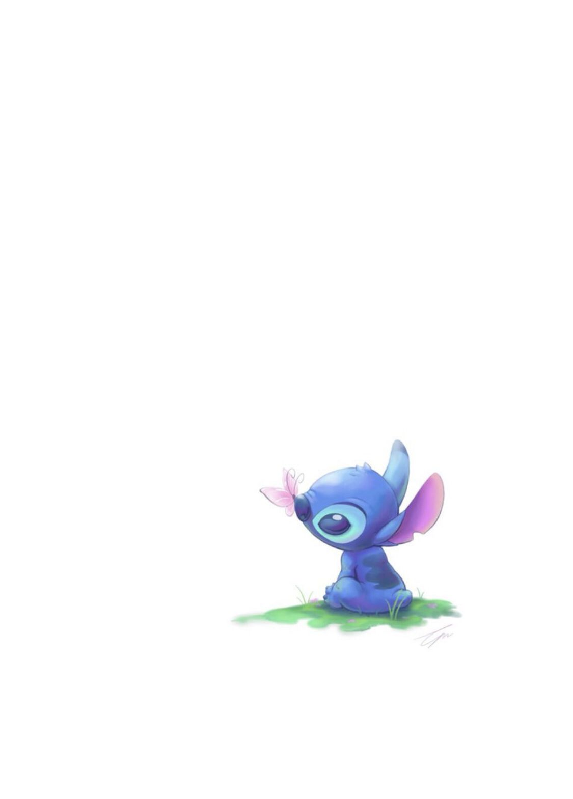 liloandstitch stitch wallpaper Cute wallpapers for