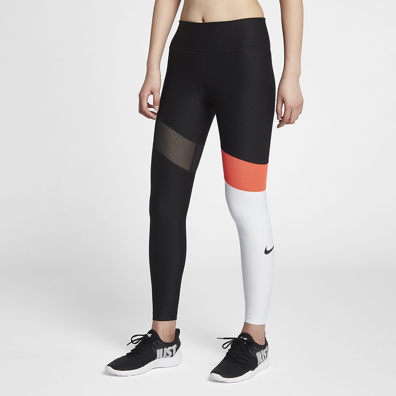 power woman tights