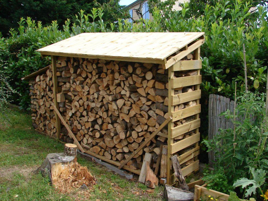 Construire Abris Bois Épinglé sur project ideas