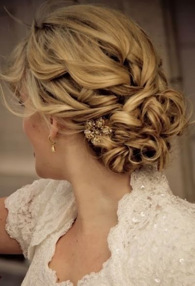Hairstyles For Mother Of The Bride Mesmerizing Mother Of The Bride Dresses  Hairstyles  Pinterest  Bride