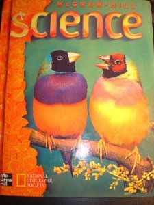 Mcgraw Hill Science Grade 3 Richard Moyer 9780022800369 Amazon Com Books Science Activities Mcgraw Hill Homeschool Science