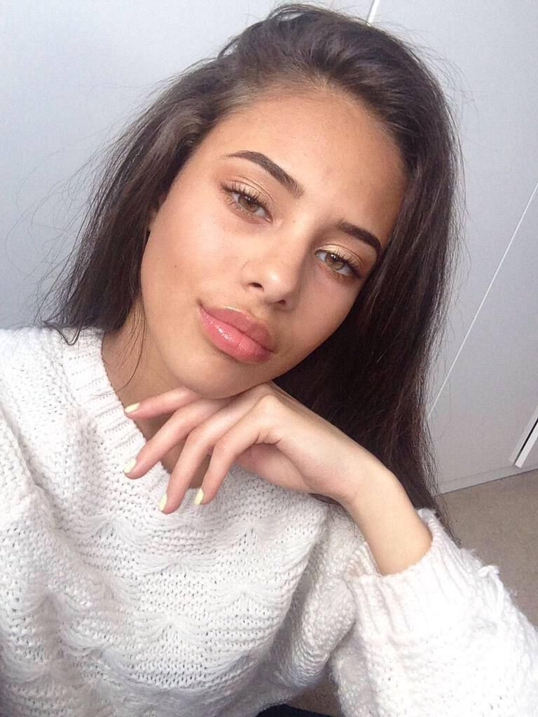IMG  La Jolie  Pinterest  Light skin