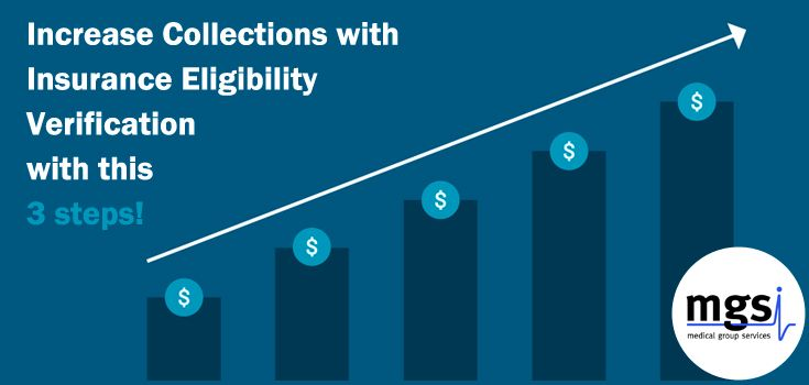 Increase collections with insurance Eligibility ...