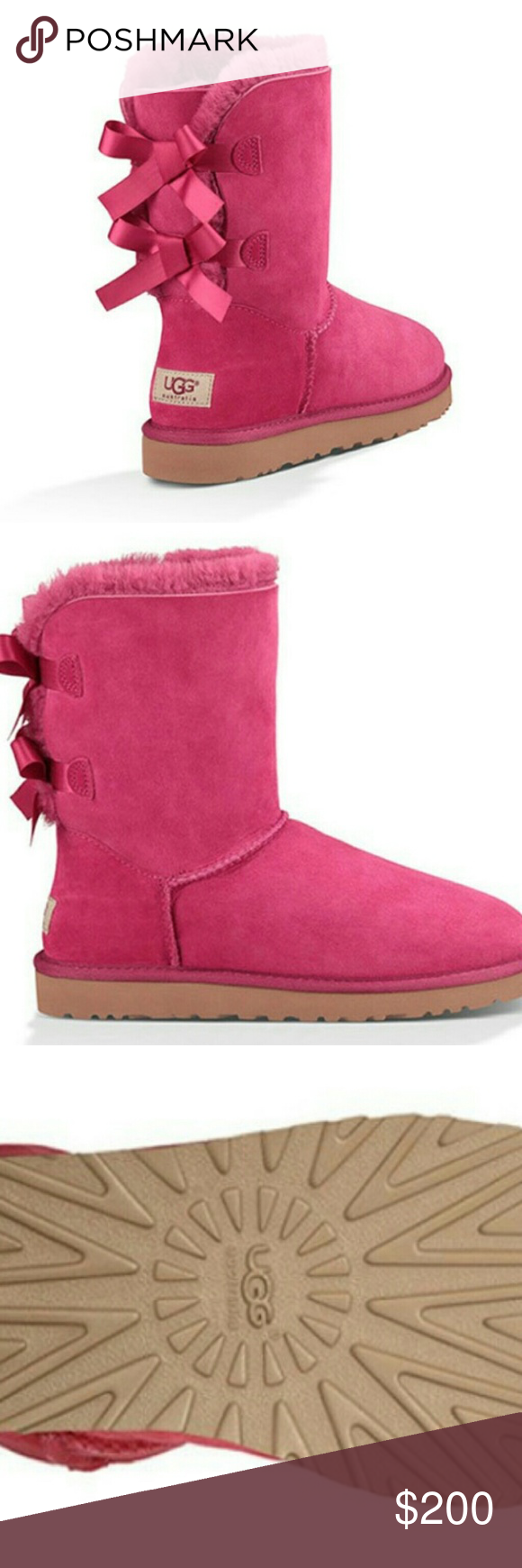 Ugg boots short or tall all colors and sizes Ugg boots short or tall all colors