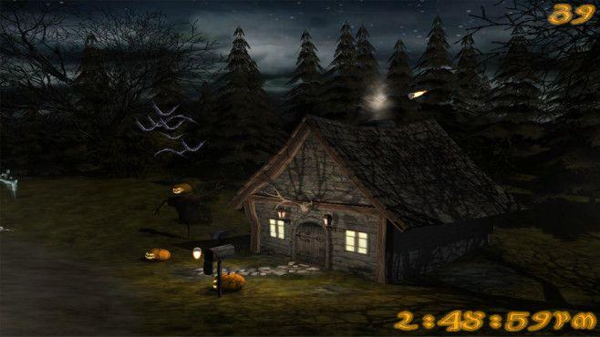 die beste horror software zu halloween screensaverspooky halloween computerspictures