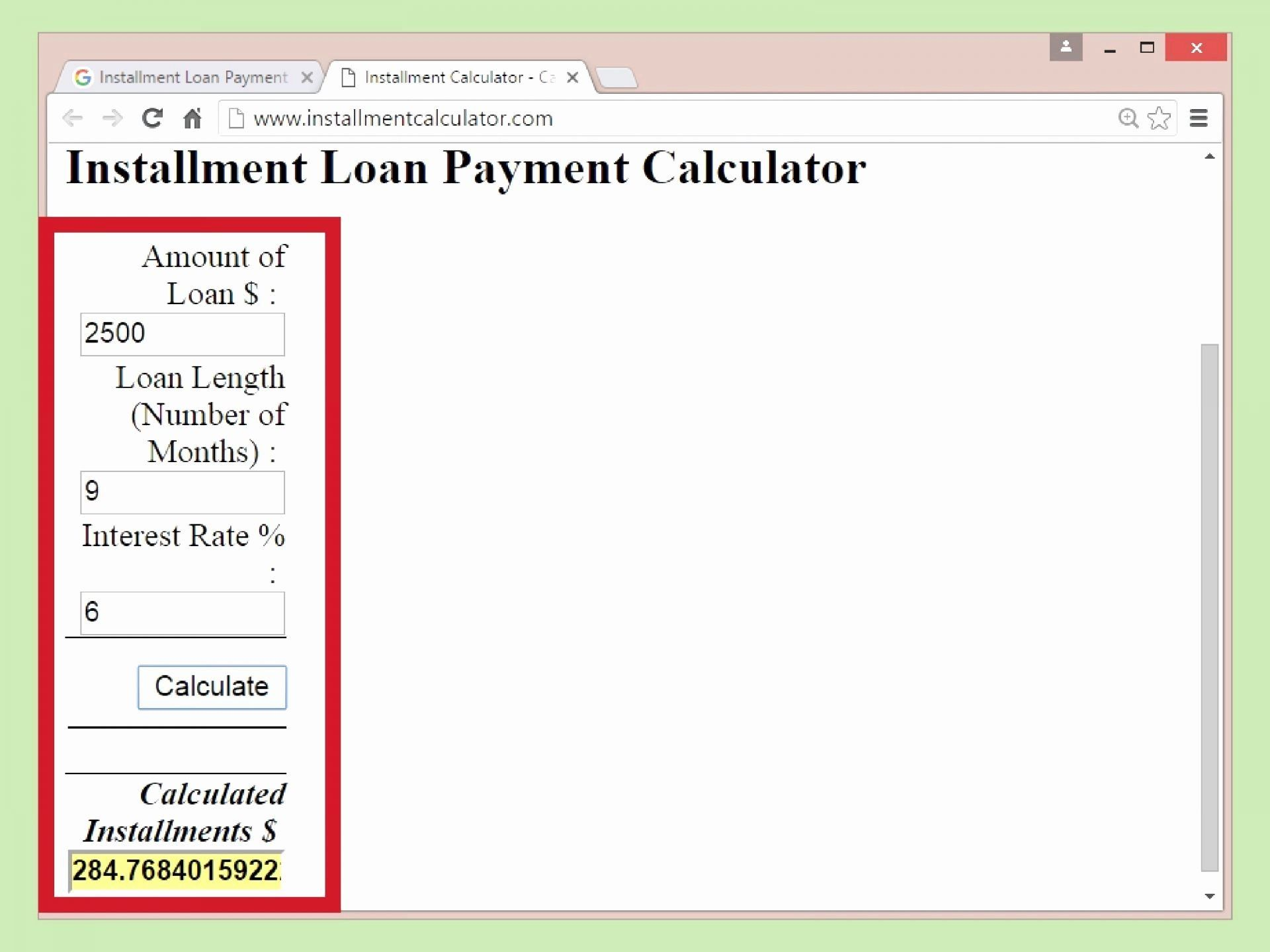 New Amortization Schedule Excel Template Xlstemplate