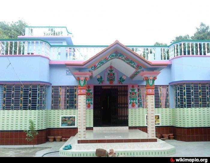 Bangladeshi Home Design