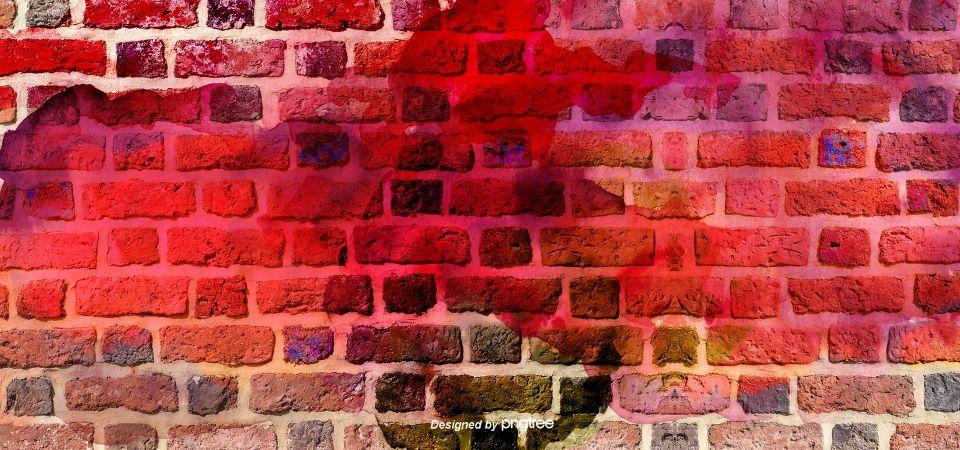 أحمر جدار من الطوب خلفية الكتابة على الجدران Brick Wall Red Brick Walls Brick Wall Background