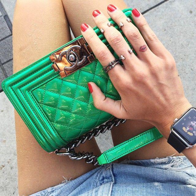 #ChiaraFerragni Chiara Ferragni: New rings today  @loveisjewellery #loveisjewellery #LoveYoutotheBone #LYB #TheBlondeSaladNeverStops