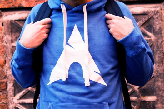 The Ultimate Arch Linux Hoodie | Unixstickers
