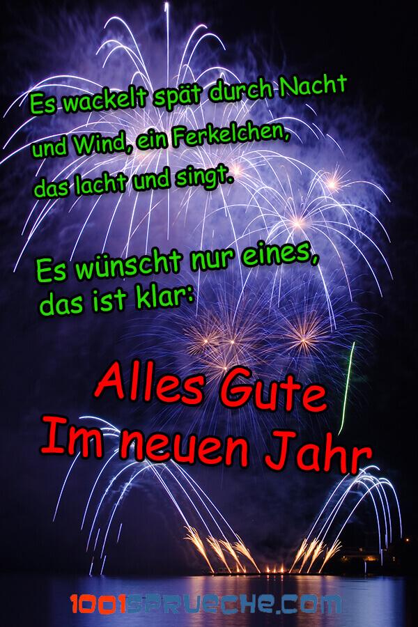 Guten Rutsch 49 Bilder Neujahrswunsche Lustig 2019 Bilder Neujahr Guten Rutsch Frohes Neues Jahr Spruche