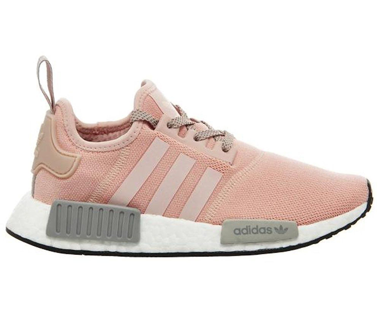 women's adidas nmd runner casual shoes vapour pink