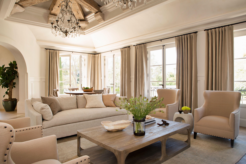 Provence Style Home Laguna Beach Ca