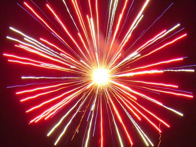 Pin By Richmondmom On Happy New Year Happy New Year Newyear Fireworks